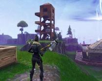 Don't you think it's time Epic gives us more homebase tools for us creative people out there? For example the ability to create trees, rocks l, etc. Along with being able to build real structures seen in missions. ( The image below is not mine as I am using it as a example)