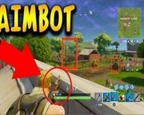 fortnite aimbot