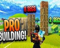 fortnite building
