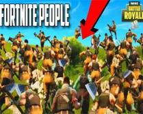 fortnite people