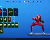 Leaked Emotes (Credit: @HYPEX on Twitter)