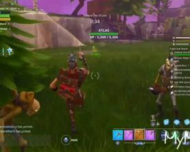 My Save the World life in a nutshell