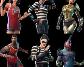 New Skins Coming Soon!