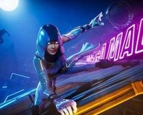 New leaked loading screen. Is that the Enforcer (Credit to Hypex)