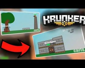 Legitimately, this dude's Krunker animation is one of the best things I've seen from this community