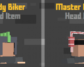 Petition to downgrade Trendy Biker and Master Drinker to Epic