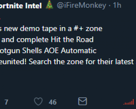 [Spoliers] FireMonkey has leaked the strings from the new questline and it hints at an old friend returning...