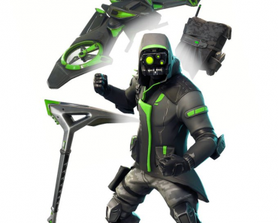 Archetype's Set will be a bundle in the Item Shop, via @iFireMonkey