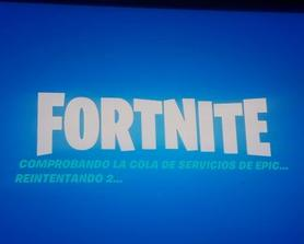Hi community: I've being having this trouble all day, can't play STW neither BB, Has any one a clue for this?