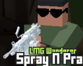 Is lmg wanderer supposed to look like this