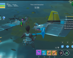 So this is what happened to all the X-4 Stormwings (should this be in br instead?)