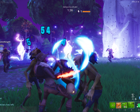 Archaeolo-Jess's when they get all their mats in a public game (note: i helped him afterwards its fine!)