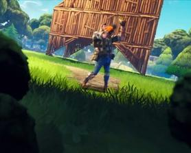Epic after thinking they 'fixed' traps...