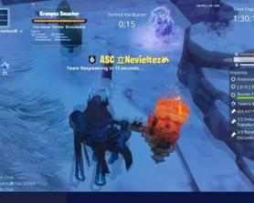 Frostnite 128 clear ~ 2 Player