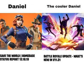 """""""Hell yeah, let's make the game harder and more frustrating for players"""" -Said every Epic Employee working on STW."""