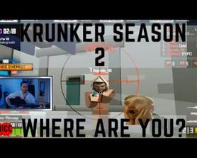 I wrote a song about waiting for Krunker Season 2 cuz I love this game