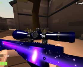 new skin i created today. AWP Quasar