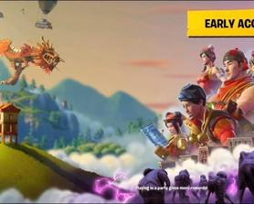 Now that STW is getting items is it too late to ask for this
