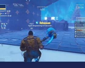 Frostnite PL 128 Jail build clear. I know many people aren't fans of Jail builds but just wanted to share
