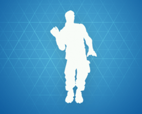I See This Emote In STW In Almost Every Game