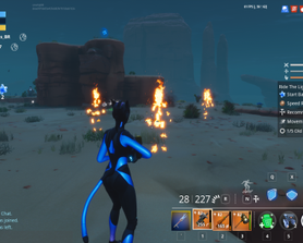 Let the Ghost Council of Firehusks decide your Fate