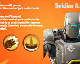 Soldier A.I.M