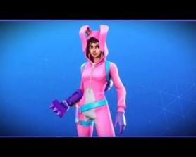 """StW Hero Build: """"Eggs, Over Easy"""" ft. Cottontail Eagle Eye"""