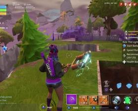 The new Husk A.I aims for AFK Jess