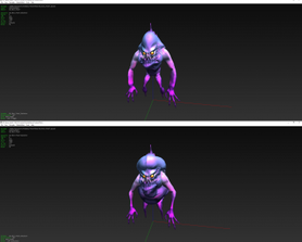 i was looking through the files and i found some...... interesting variations of the troll, titled ''Tough'' and ''Lard Ass''. i demand an explanation