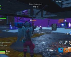 Shockwave's radius boost resets to default when surrounded and taking damage, making Love Ranger Jonesy's Power Impact perk useless in up close and personal situations.