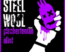 Steel Wool - Plankertonian Idiot (Green Day Parody)