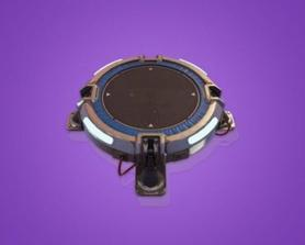 Hey Epic ! If you want in the future to introduce contrails and gliders in STW, why not adding the Launch Pad from the other mode ?
