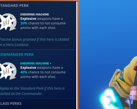 I just noticed that they changed 8-Bit Demo's perk to align with the launcher ammo change