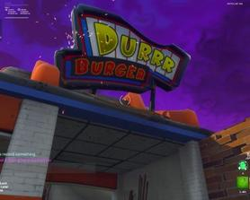 I never realized the place from the trailer is actually in game. I was doing PWO in Stonewood and got in a Constructor Build Off mission