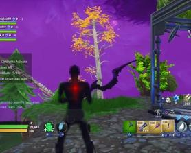 Cactus jack backbling turns into nothing but a red dot in shadow stance. Literally unplayable