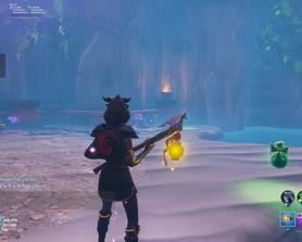 Epic, can we please go back to the old graphics in dungeons?