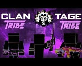 TRIBE Clan Montage!