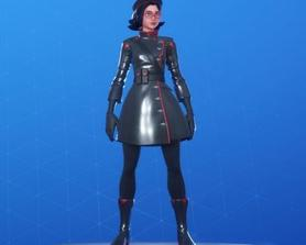 Leaked Rue Skin Edit Style In-Game (@Hypex)