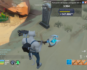 My spanish friend found this unbreakable hoverboard and tombstone, does this mean they are gonna remove the hoverboard?