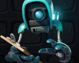 Dear Epic, we would like to request that us Founders would really like to wear our favourite Little Robot Ray on our adventures through all three of the modes as a Pet! She is iconic to this gamemode and she has been with us the whole time! So please I beg after C2 S3 is out, turn her into a Pet!