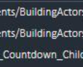 Event countdown files (via @forttory)