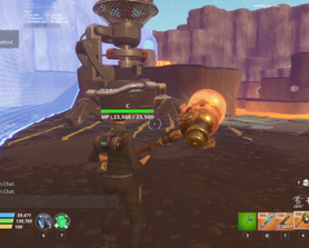 How am I supposed to build around this?