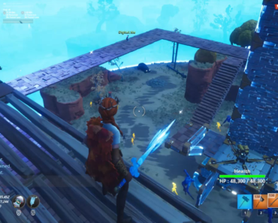 """It appears that the """"scatter spawn"""" glitch is back- husks go assassin on you and not objective"""