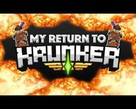 Made a video about returning to Krunker last week 😌 Feels good to be back!