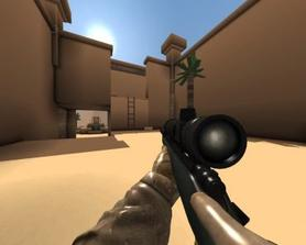 """Mod that replaces original hands with Insurgency Hands! 