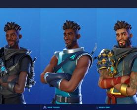 Seems like they are slowing updating the looks of the heroes. You prefer the original look, or the new look for Ken? And would you want new look to apply to the older versions of Ken?