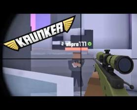 I tried making a Krunker.io montage, what do you guys think?
