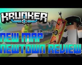 NEWTOWN REVIEW