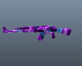 made this skin tell me what you guys think about it