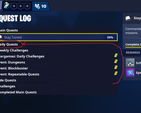 Okay, I've noticed one change. The daily quests are now located under the main quests